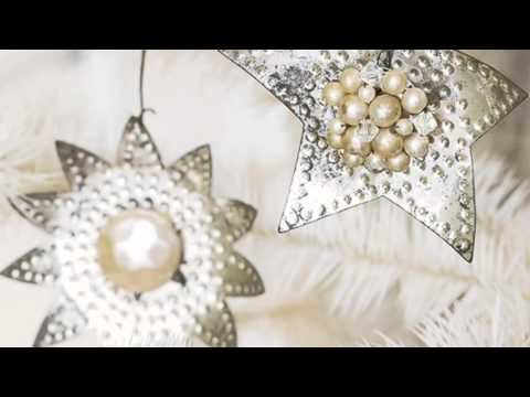 DIY Easy Christmas crafts ideas   beautiful stars and angels