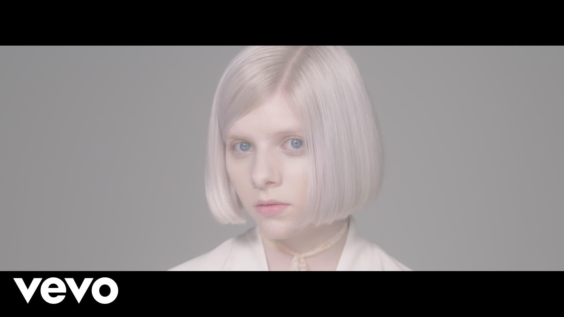 AURORA – Half The World Away