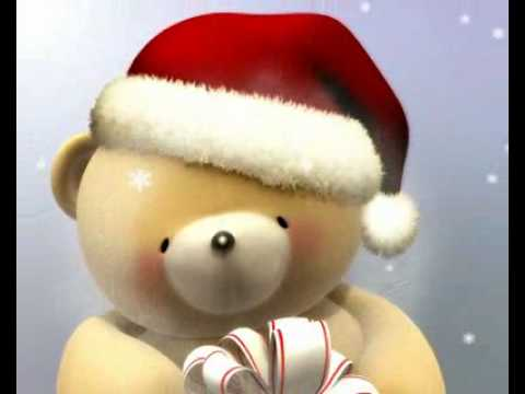 Christmas Kiss – Christmas – Free E-Cards – Preview E-Card – Forever Friends.flv