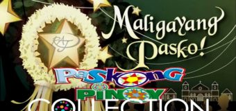 Part 1:Paskong Pinoy OPM Christmas Songs Collection