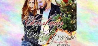 Listen to Christmas Candy Audiobook by Samantha Jacobey, narrated by Vanessa Hensley-Mayes