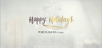 Porcelanosa Christmas card 2016