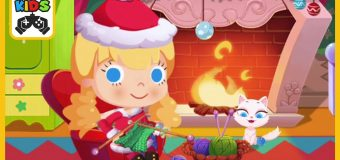 Candy's Christmas – Candy's Family by Libii – iOS / Android – HD Gameplay Trailer