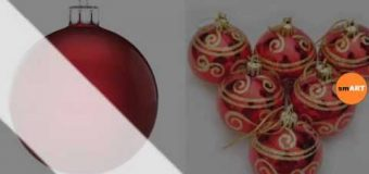 Christmas Tree Balls – Christmas Tree Ball Ornaments