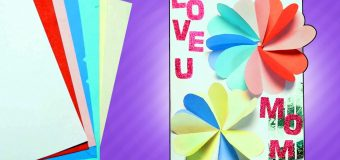 Greeting Card Making Ideas | Craft Ideas | Greeting Card Designs | Paper Craft