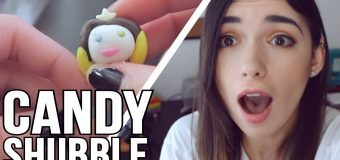 I MADE A CANDY ME | Cooking Trubble