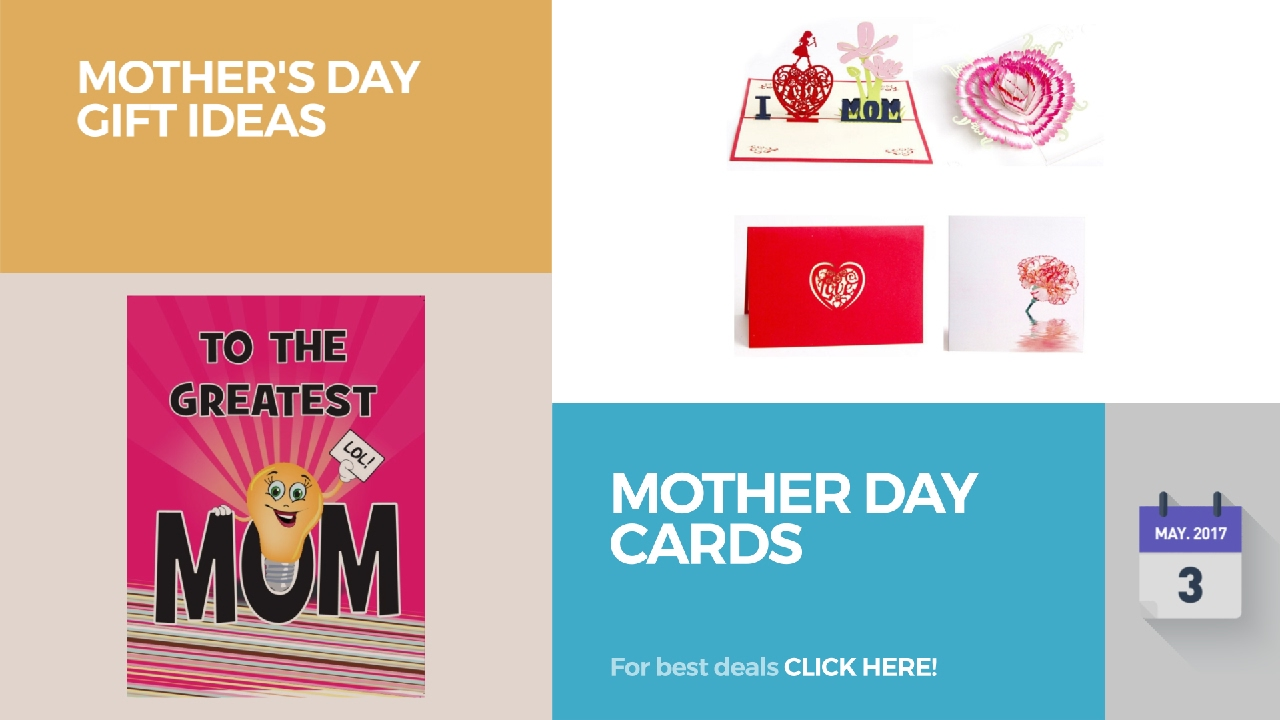 Mother Day Cards Mother 39 S Day Gift Ideas Everything 4