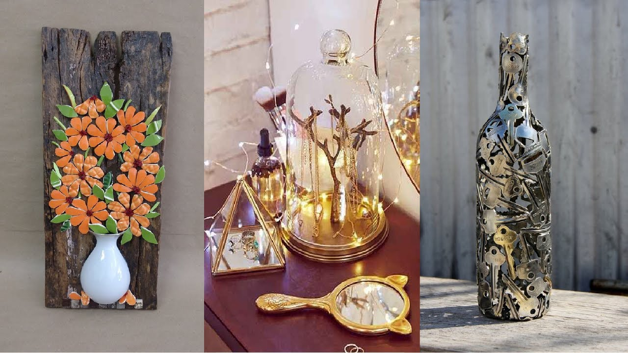 Christmas Decor Of 2017 : Fantastic room decor diy everyone should try jan