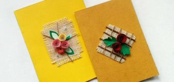 How To Create Beautiful Greeting Cards – DIY Crafts Tutorial – Guidecentral