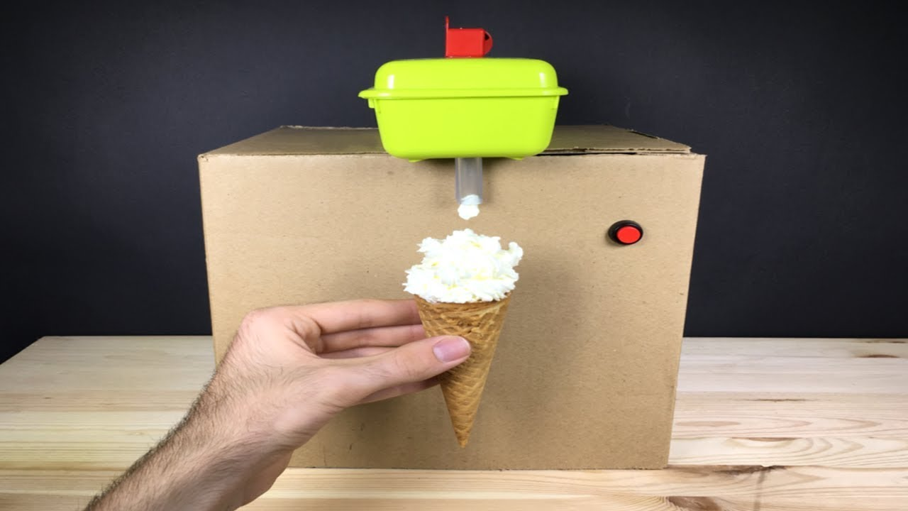 how to make an ice cream The brand's containers have shrunk to 48 ounces, or 1 1/2 quarts, in recent  ice  cream companies shrank their containers as the cost of raw.