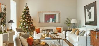 House Decorating Ideas for Christmas